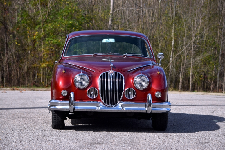 1964 Jaguar Mark II