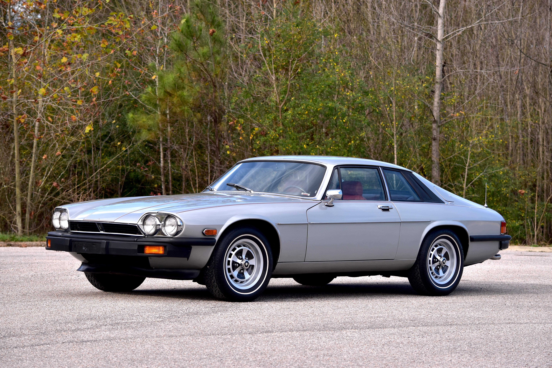 1976 jaguar xjs