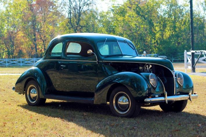 1938 Ford V8